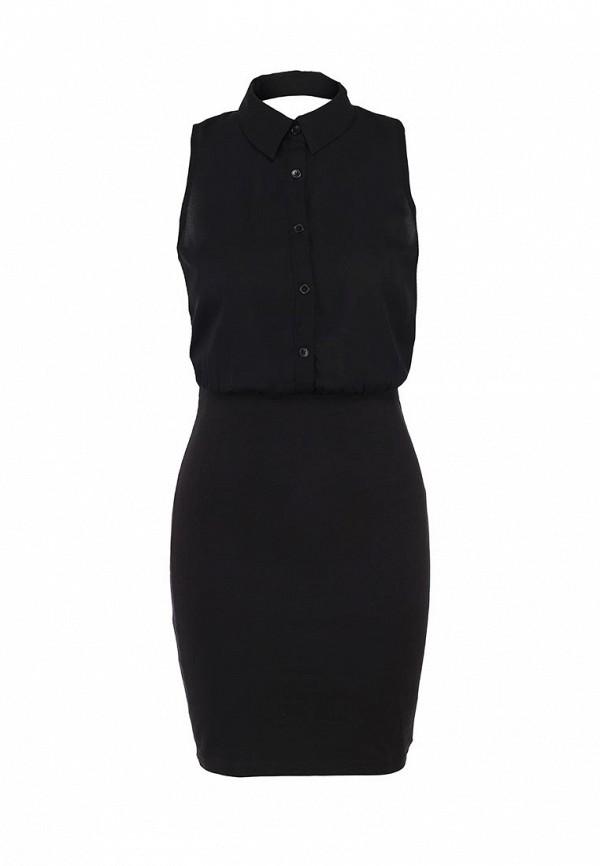 Платье-мини Blend (Бленд) 201171: изображение 1