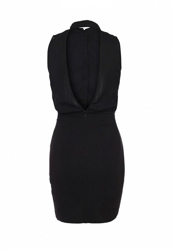 Платье-мини Blend (Бленд) 201171: изображение 3