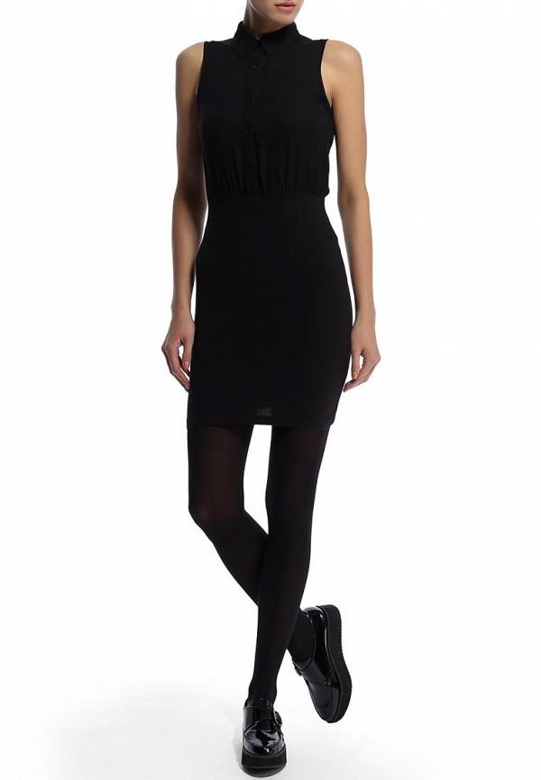 Платье-мини Blend (Бленд) 201171: изображение 6