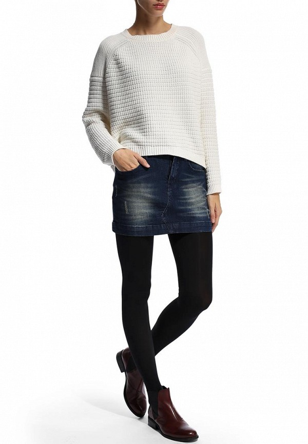 Джинсовая юбка Blend (Бленд) 201094: изображение 3