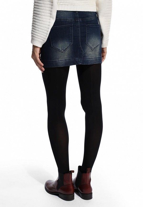 Джинсовая юбка Blend (Бленд) 201094: изображение 4