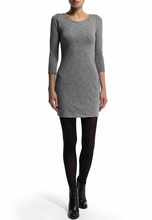 Платье-мини Blend (Бленд) 201384: изображение 6