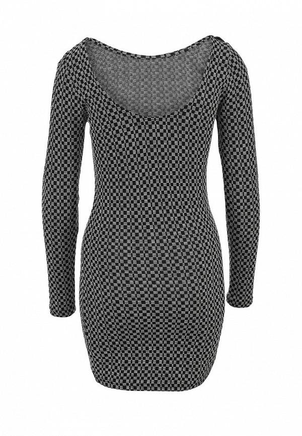 Платье-мини Blend (Бленд) 201177: изображение 3