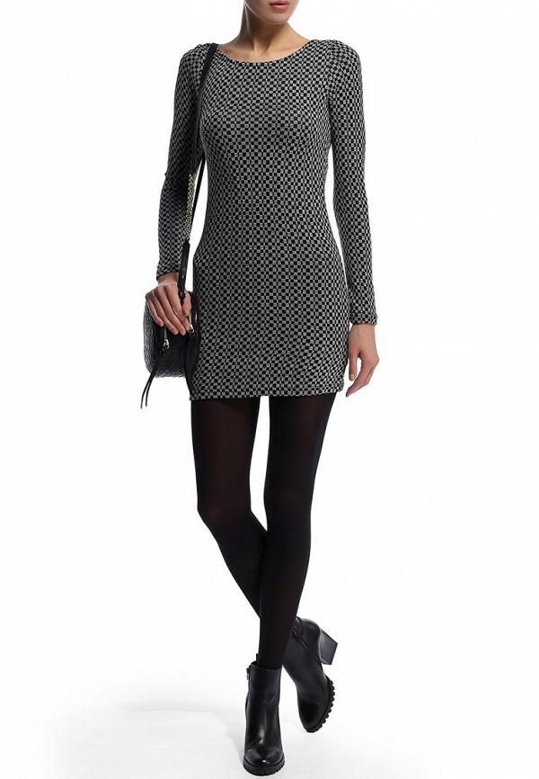 Платье-мини Blend (Бленд) 201177: изображение 6