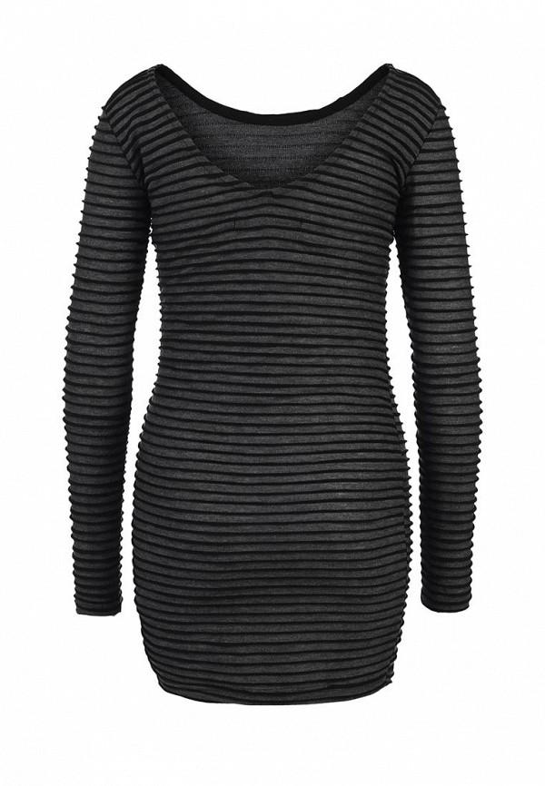 Платье-мини Blend (Бленд) 201115: изображение 3