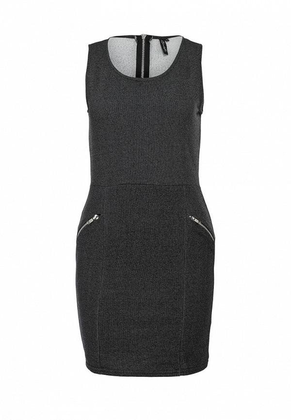 Платье-мини Blend (Бленд) 201365: изображение 1