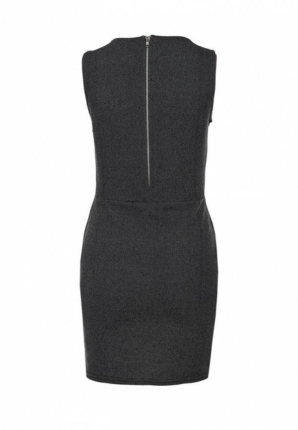 Платье-мини Blend (Бленд) 201365: изображение 3