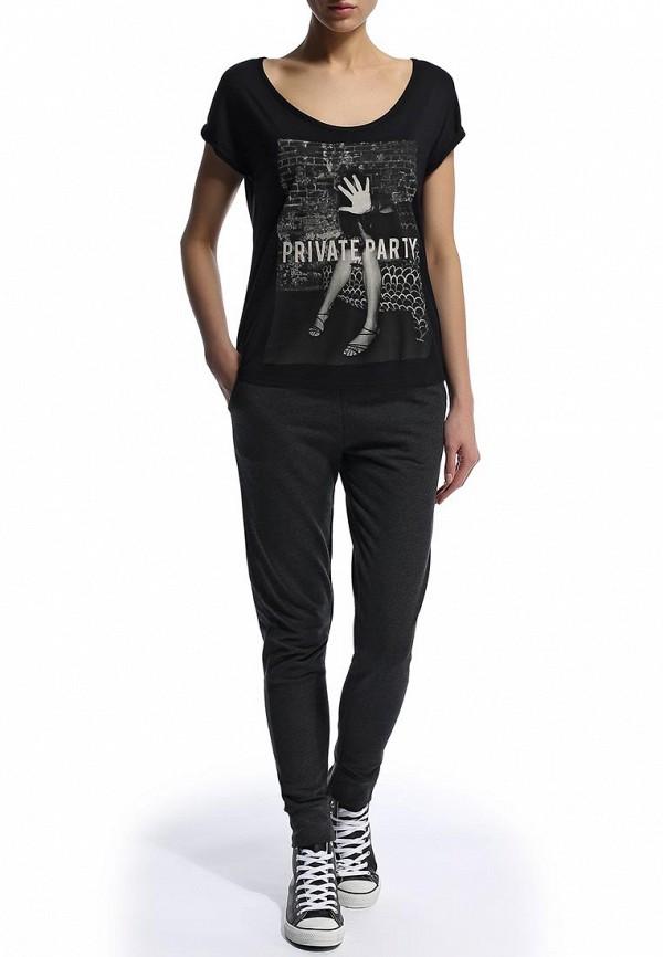 Женские повседневные брюки Blend (Бленд) 201367: изображение 3