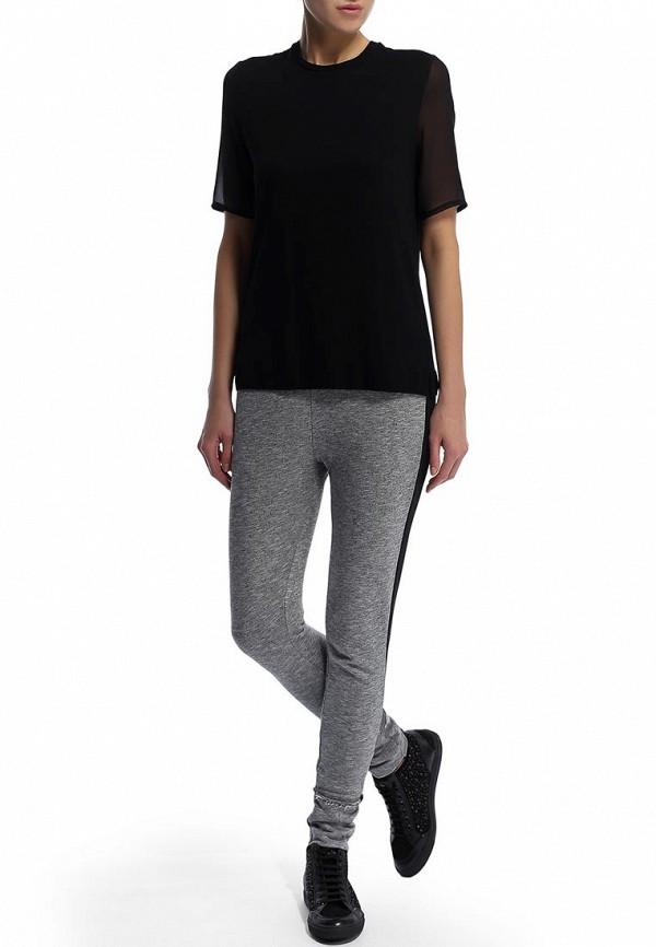 Женские спортивные брюки Blend (Бленд) 201387: изображение 6