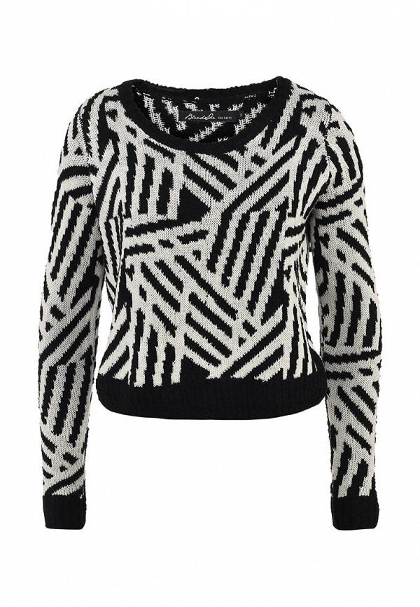 Пуловер Blend (Бленд) 201075: изображение 1