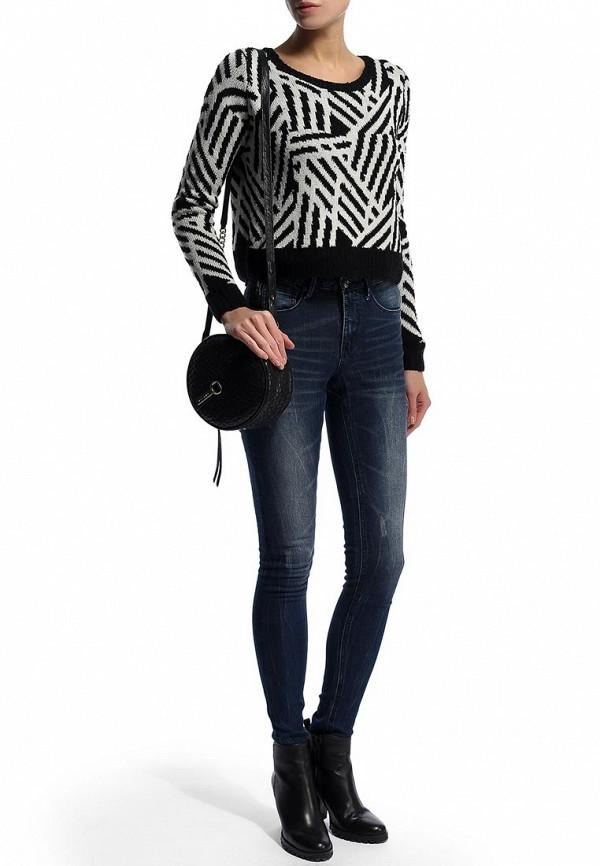 Пуловер Blend (Бленд) 201075: изображение 4
