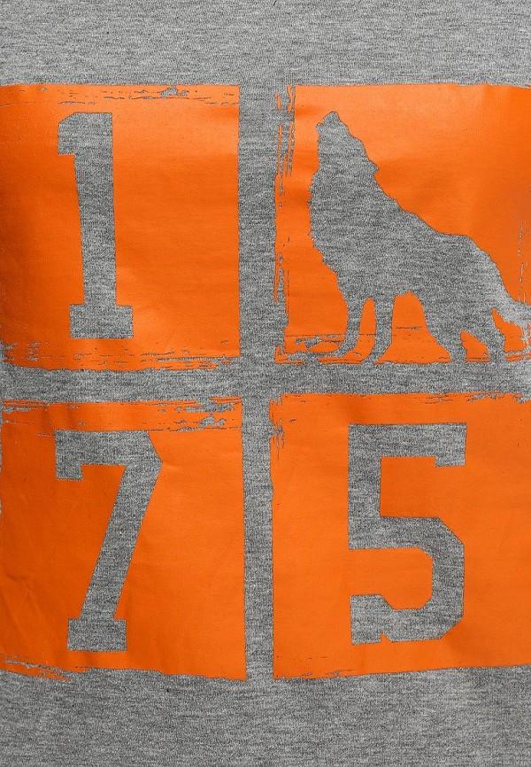 Футболка с надписями Blend (Бленд) 201130: изображение 2