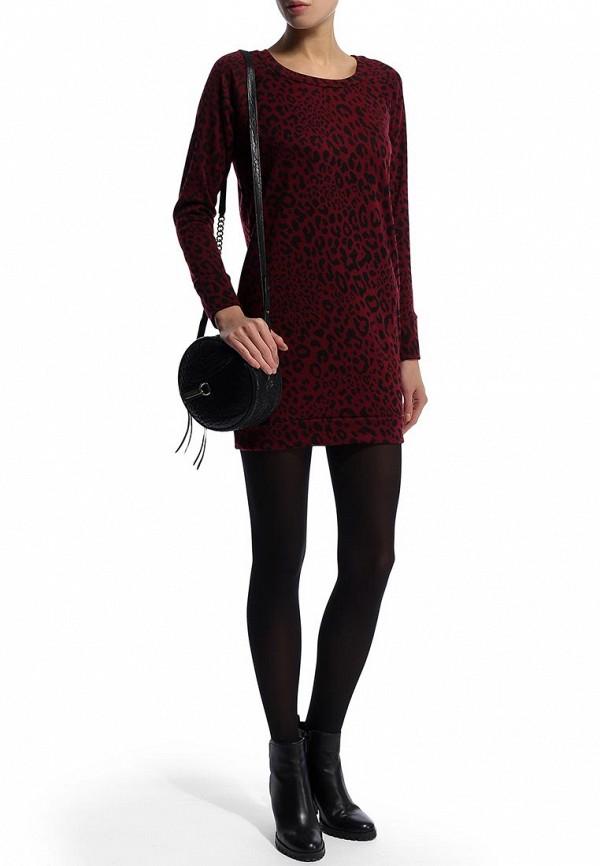 Платье-мини Blend (Бленд) 201407: изображение 6
