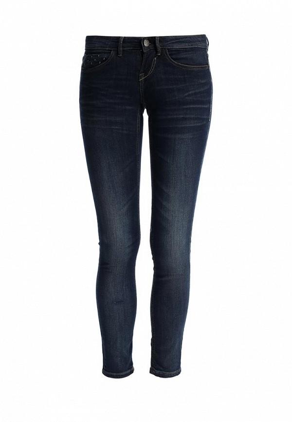 Зауженные джинсы Blend (Бленд) 201140: изображение 1