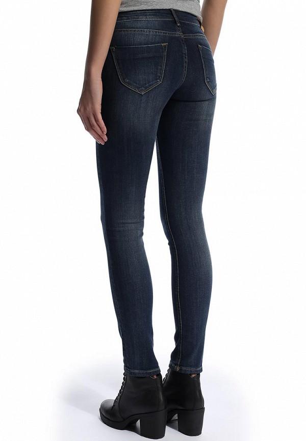 Зауженные джинсы Blend (Бленд) 201140: изображение 4