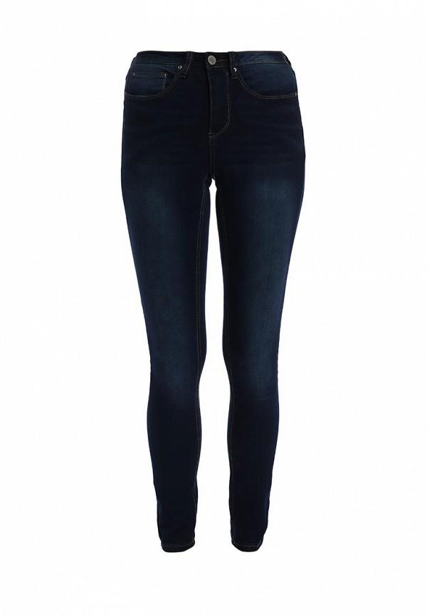 Зауженные джинсы Blend (Бленд) 201123: изображение 1