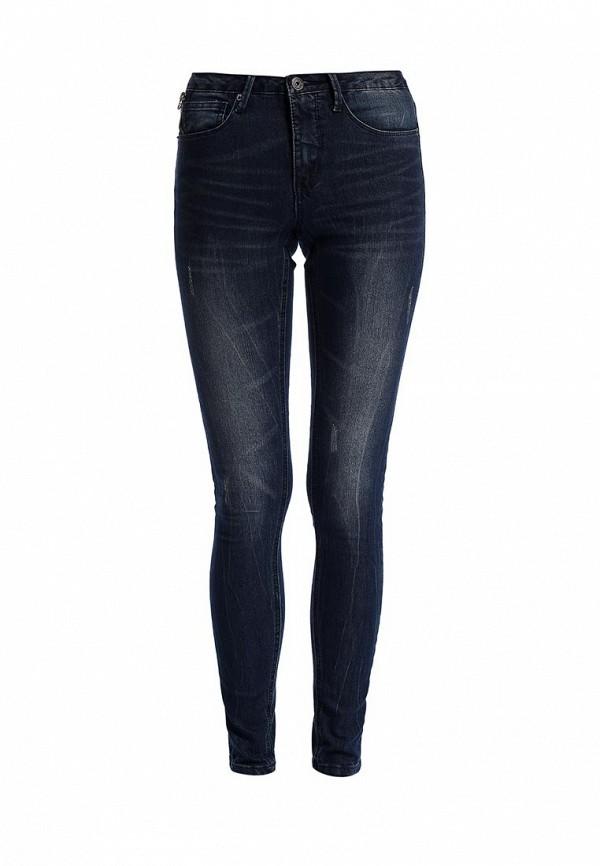 Зауженные джинсы Blend (Бленд) 201092: изображение 1