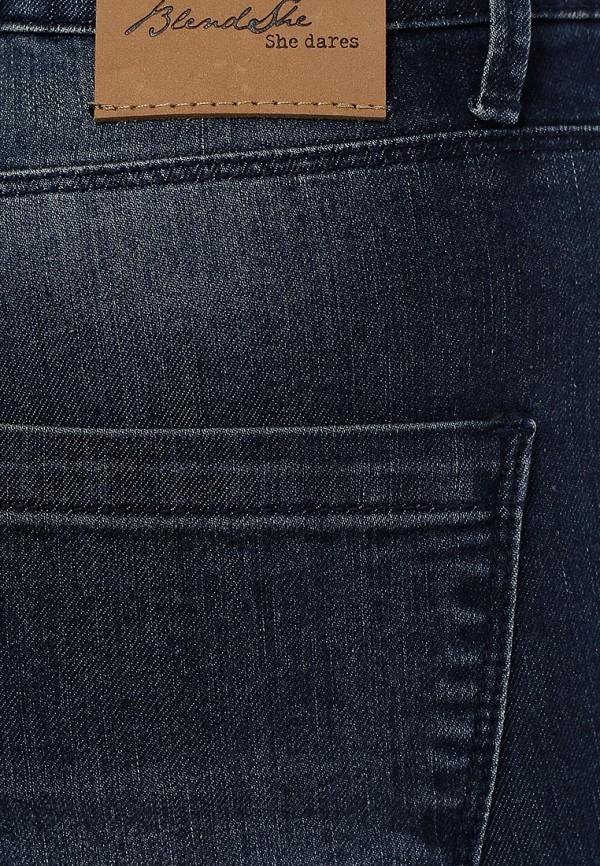 Зауженные джинсы Blend (Бленд) 201092: изображение 3
