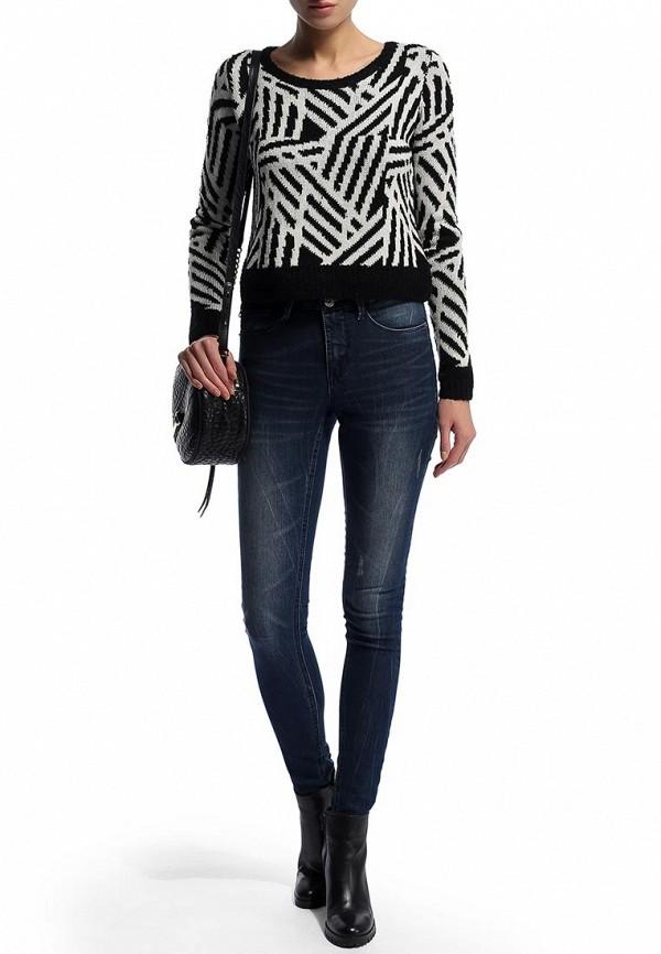 Зауженные джинсы Blend (Бленд) 201092: изображение 5