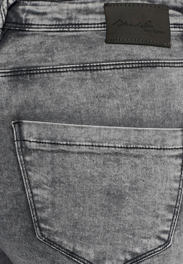 Зауженные джинсы Blend (Бленд) 201318: изображение 2