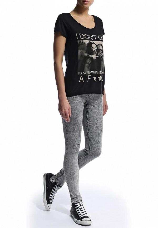 Зауженные джинсы Blend (Бленд) 201318: изображение 3