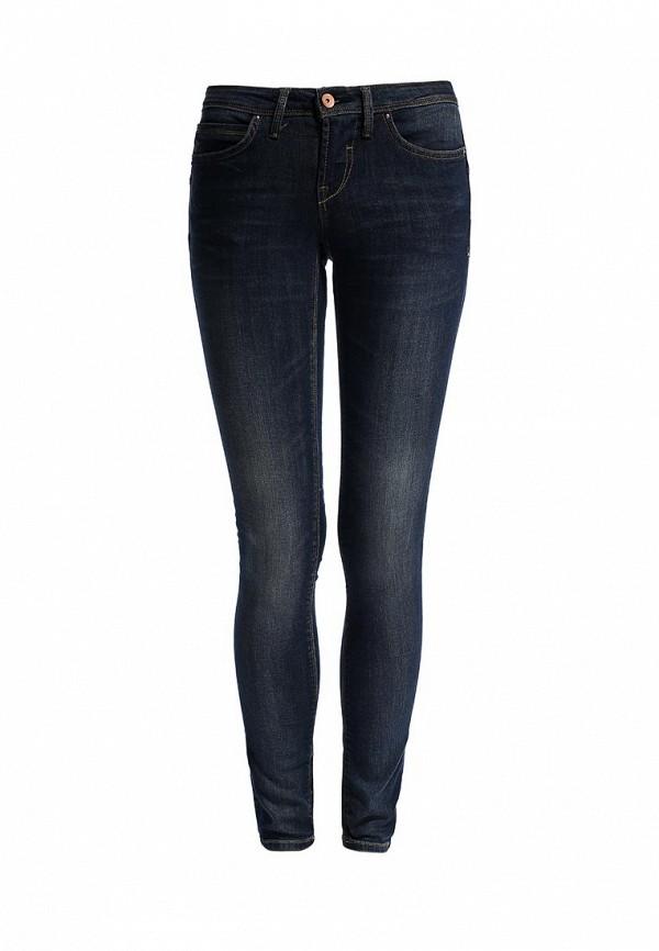 Зауженные джинсы Blend (Бленд) 201319: изображение 1