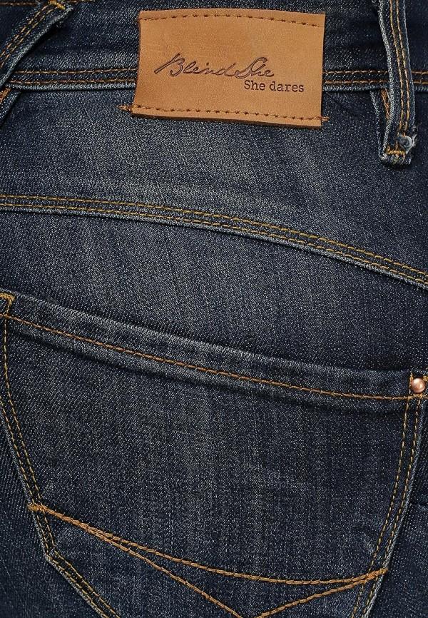 Зауженные джинсы Blend (Бленд) 201319: изображение 3