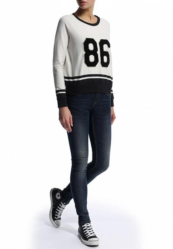 Зауженные джинсы Blend (Бленд) 201319: изображение 4