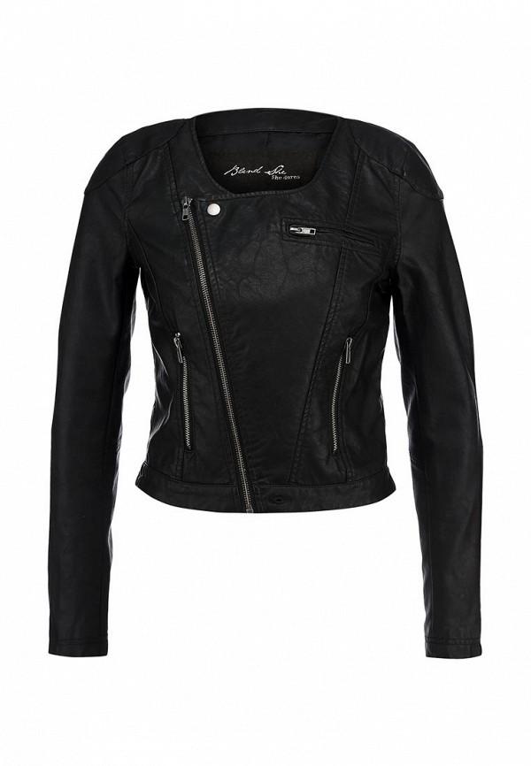 Кожаная куртка Blend (Бленд) 200922: изображение 1