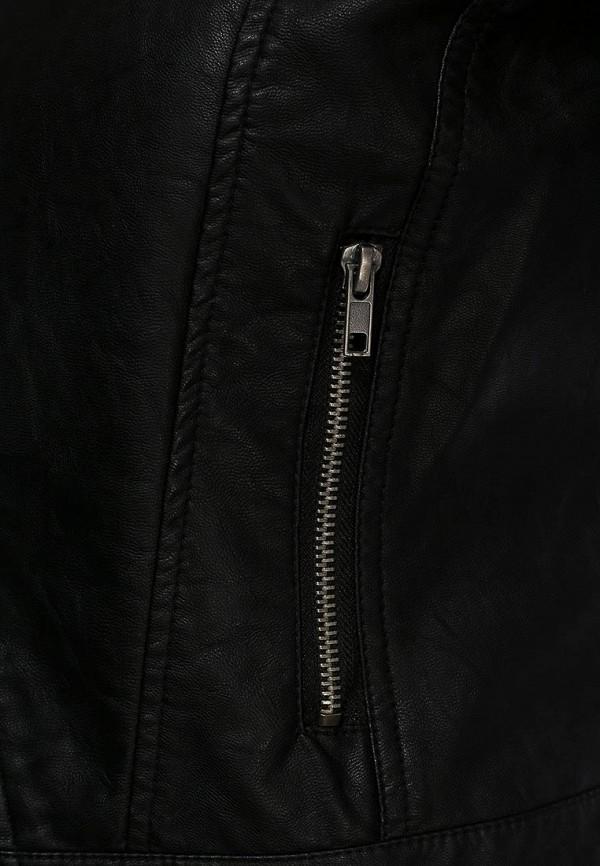 Кожаная куртка Blend (Бленд) 200922: изображение 3