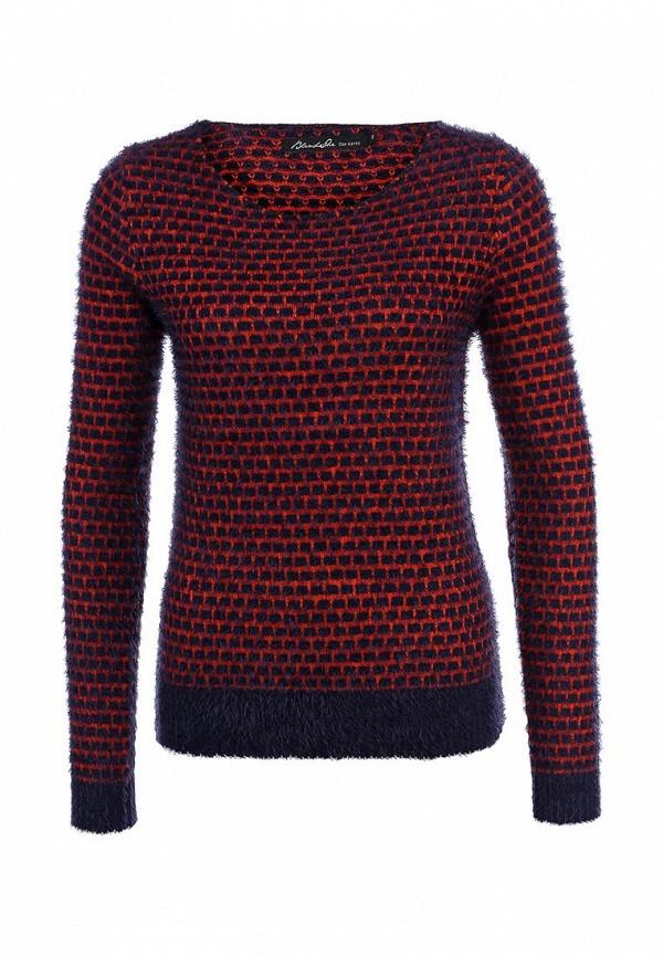 Пуловер Blend (Бленд) 200913: изображение 1