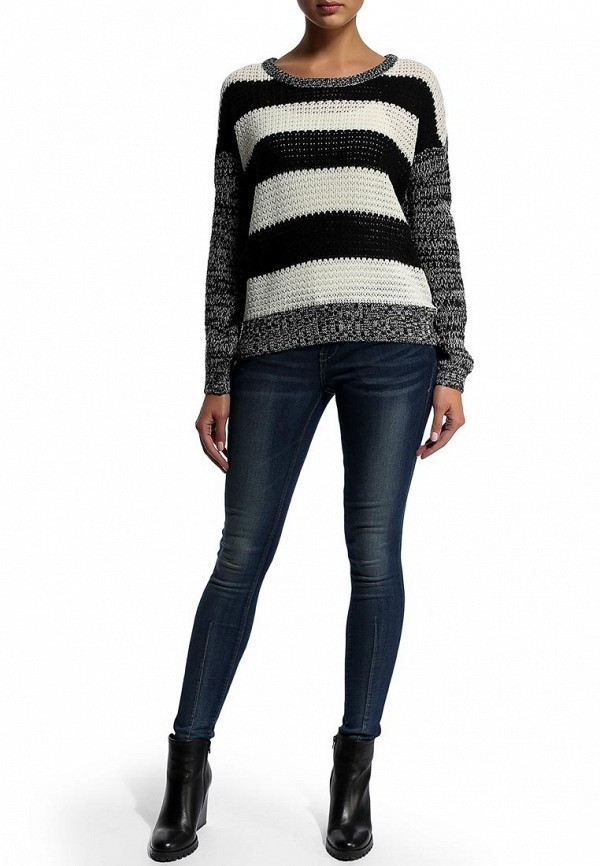 Пуловер Blend (Бленд) 200440: изображение 6