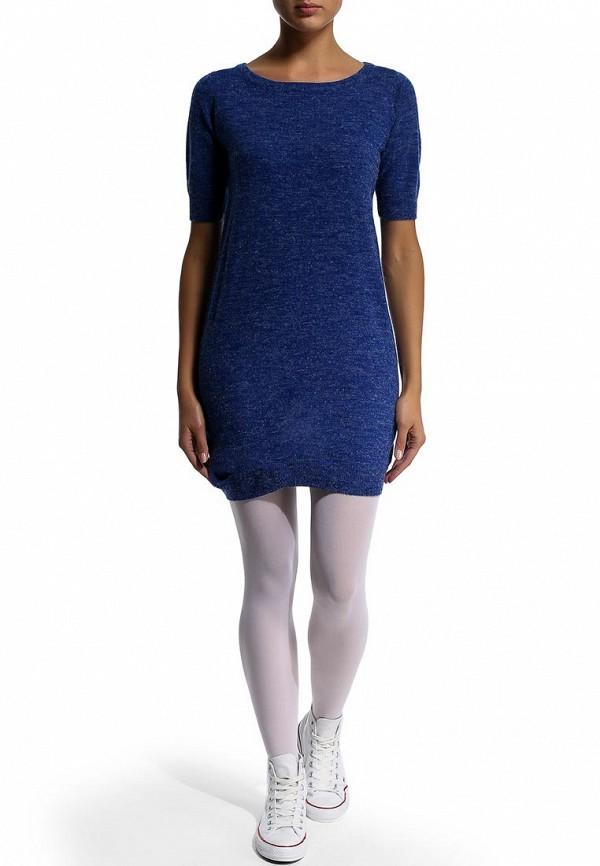 Платье-мини Blend (Бленд) 200879: изображение 5