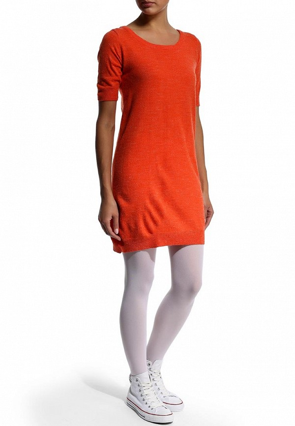 Платье-мини Blend (Бленд) 200879: изображение 3
