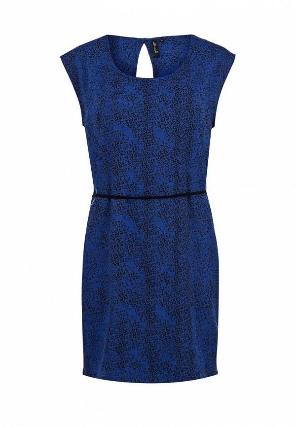 Платье-миди Blend (Бленд) 201103: изображение 1
