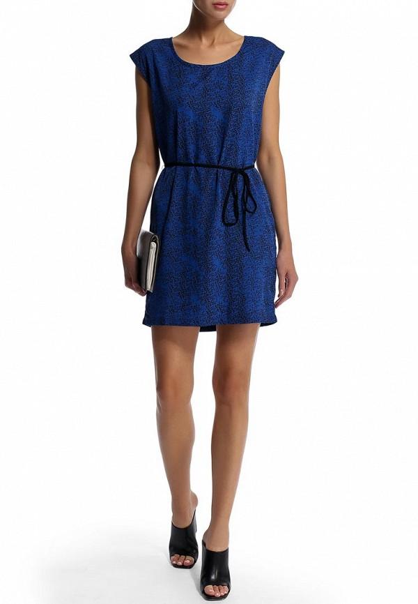 Платье-миди Blend (Бленд) 201103: изображение 5
