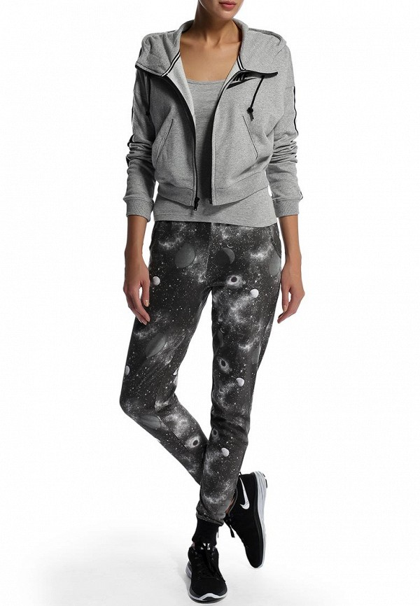Женские спортивные брюки Blend (Бленд) 201035: изображение 5
