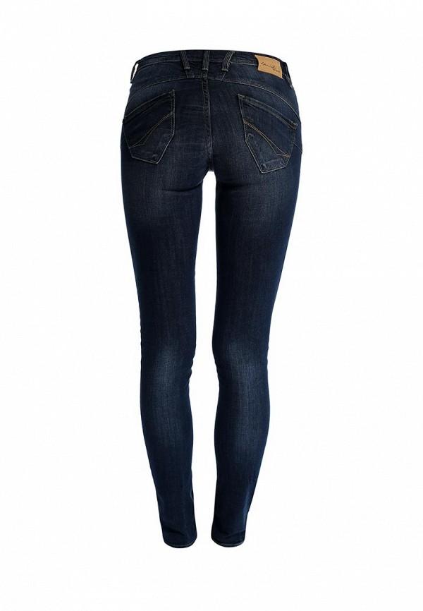 Зауженные джинсы Blend (Бленд) 201028: изображение 3