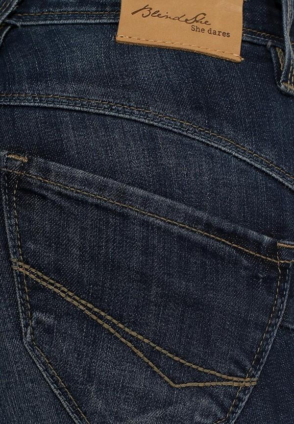 Зауженные джинсы Blend (Бленд) 201028: изображение 4