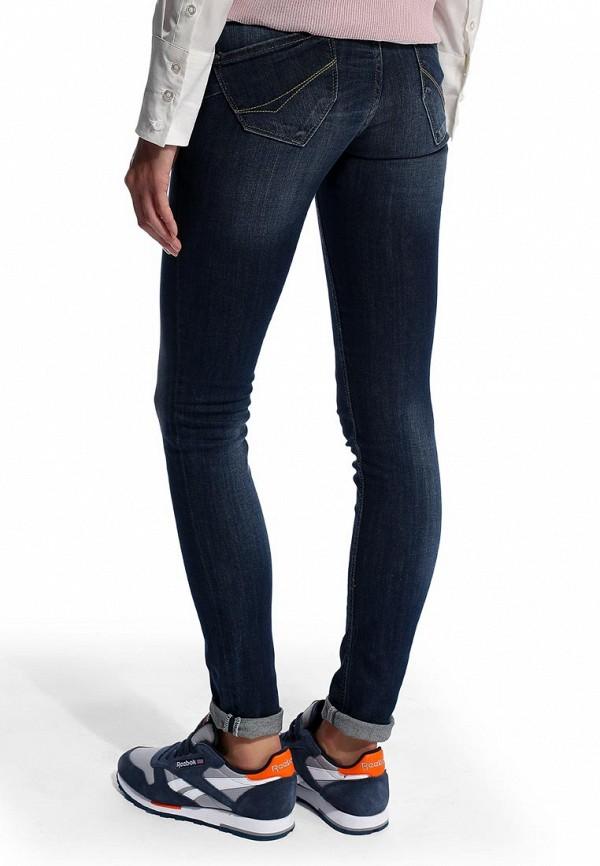 Зауженные джинсы Blend (Бленд) 201028: изображение 8