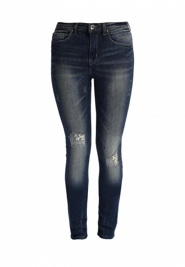 Зауженные джинсы Blend (Бленд) 200939: изображение 1