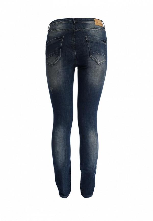 Зауженные джинсы Blend (Бленд) 200939: изображение 3