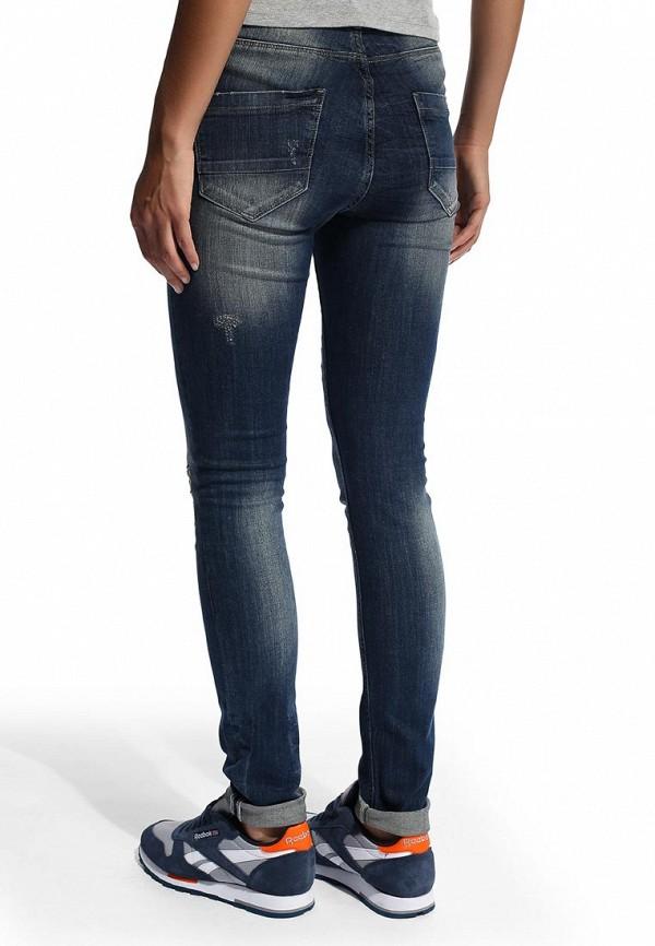 Зауженные джинсы Blend (Бленд) 200939: изображение 8