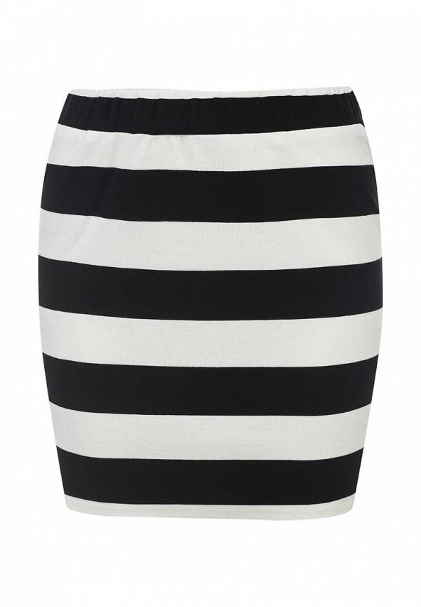 Узкая юбка Blend (Бленд) 201529: изображение 1