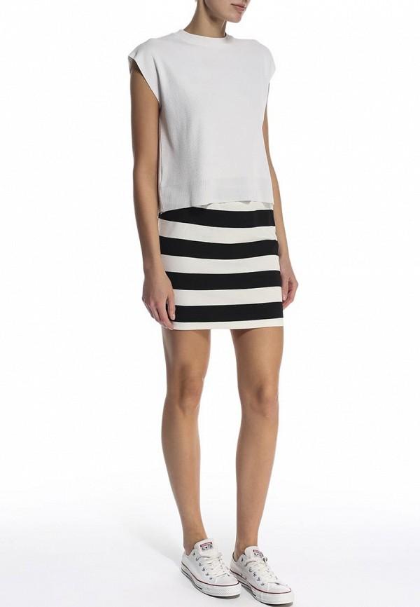Узкая юбка Blend (Бленд) 201529: изображение 3