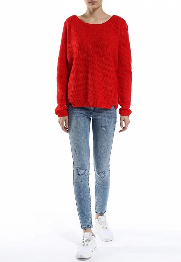Пуловер Blend (Бленд) 201485: изображение 3
