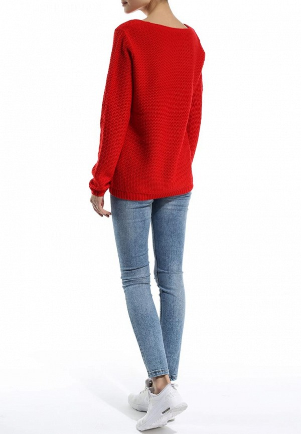 Пуловер Blend (Бленд) 201485: изображение 4