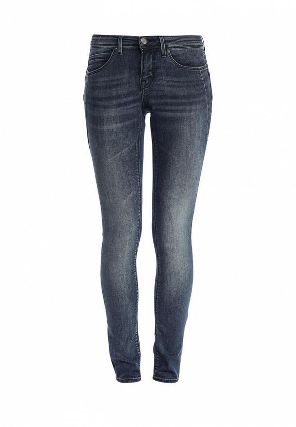 Зауженные джинсы Blend (Бленд) 201487: изображение 1