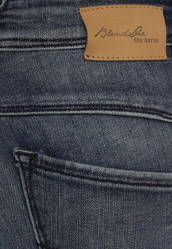 Зауженные джинсы Blend (Бленд) 201487: изображение 2