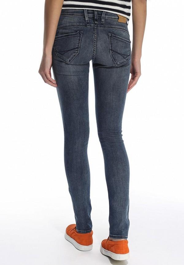 Зауженные джинсы Blend (Бленд) 201487: изображение 4